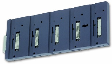 Mitel 3000 Expansion Backplane - LR5817.06200