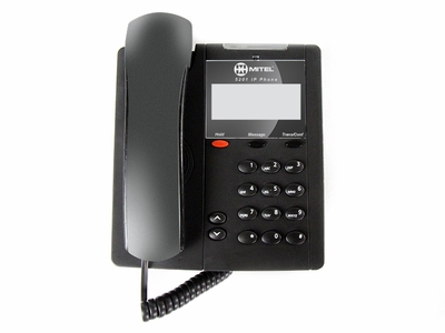 Mitel 5201 IP Telephone - 50002815