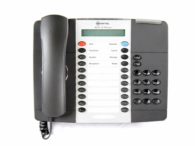 Mitel 5207 IP Telephone - 50003812