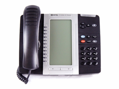 Mitel 5330e IP Telephone