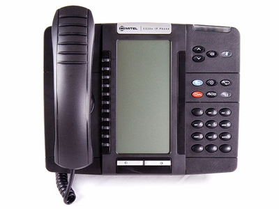 Mitel MiVoice 5320E IP Phone - 50006474