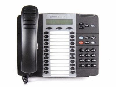 Mitel MiVoice 5324 IP Phone - 50005664