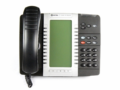Mitel MiVoice 5340 Dual Mode IP Phone
