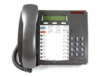 Mitel Superset 4125 Enhanced Digital TAPI Display Phone - 9132-125-202