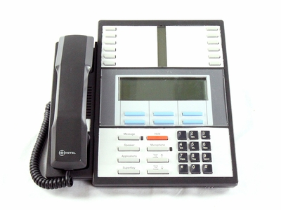 Mitel Superset 430 Dark Gray