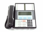 Mitel Superset 430 Dark Gray - 9116-000-200