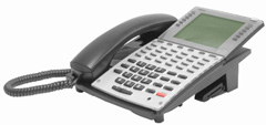 NEC Aspire 34 Button Super Display Speakerphone - 0890049