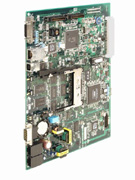 NEC Aspire 8 CO LS Trunk card (891004)