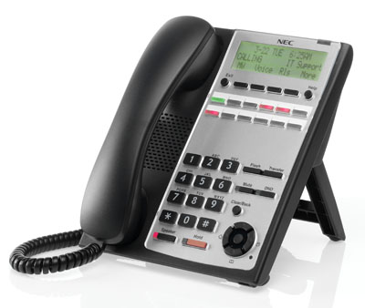NEC SL1100 12 Button Phone -1100061
