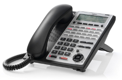 NEC SL1100 24 Button IP Phone (1100161)