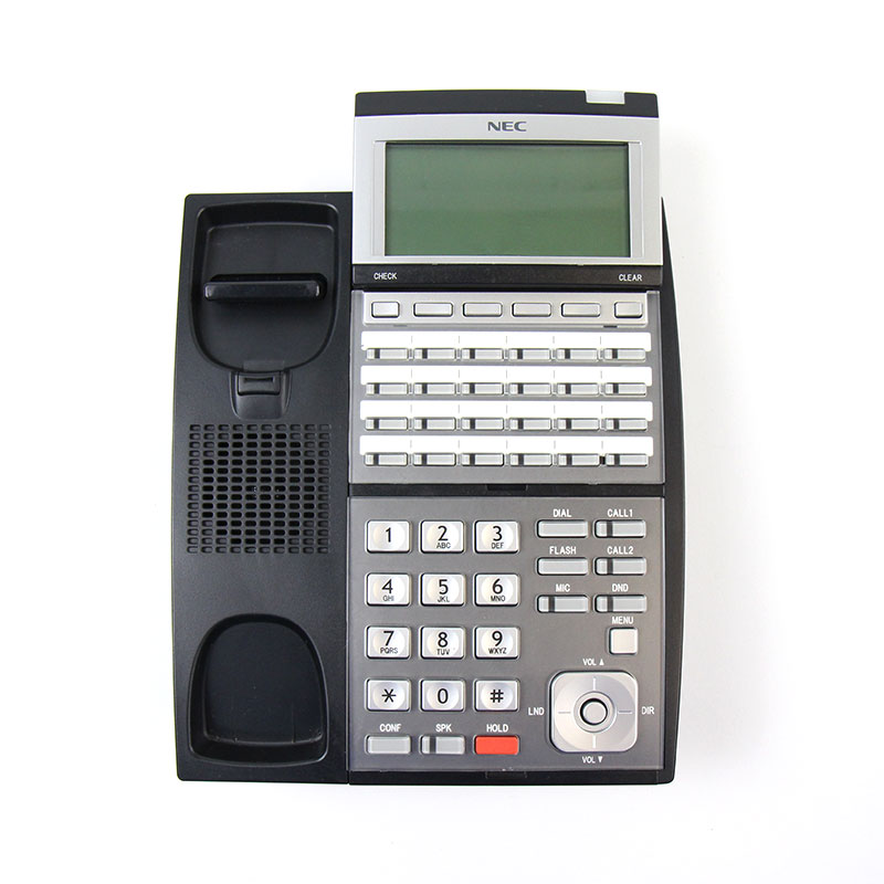 Nec Ux5000 Ip3na 24txh 24 Button Phone 0910048
