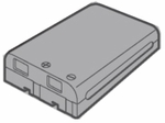 Norstar T7406E Replacement Battery