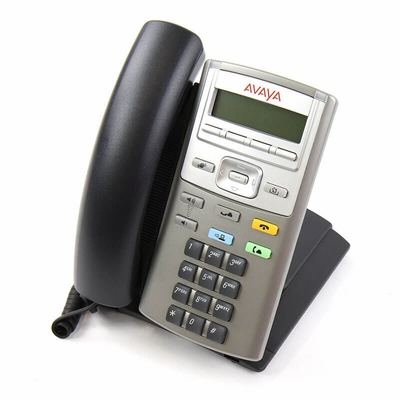Nortel-Avaya 1110 IP Phone - NTYS02