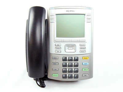 Nortel 1140E IP Phone (NTYS05)