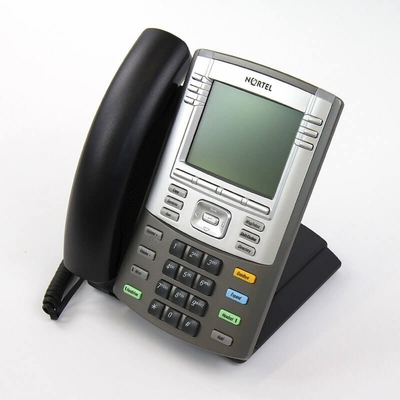 Nortel-Avaya 1140E IP Phone (NTYS05)