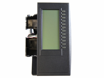 Nortel 1200 IP Expansion Module 12 Key LCD (NTYS22AA70E6)