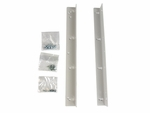 Nortel BCM 200/400/450 Wall Mount Kit