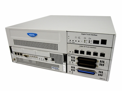 Nortel BCM 450 R5.0 Main Unit