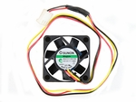 Nortel BCM 50 Replacement Fan - NT9T4005