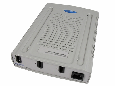 Nortel BCM50 Power Supply Enclosure