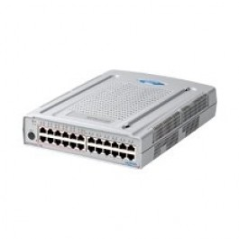 Nortel Business Ethernet Switch 50 - BES50GE-12T PWR
