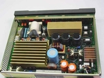 Nortel Common Equipment AC Power Supply - NT8D29AB