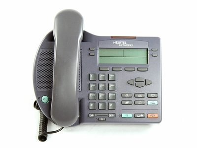 Nortel i2002 IP Desktop Phone (NTDU91)