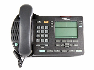 Nortel i2004 IP Phone - NTDU82