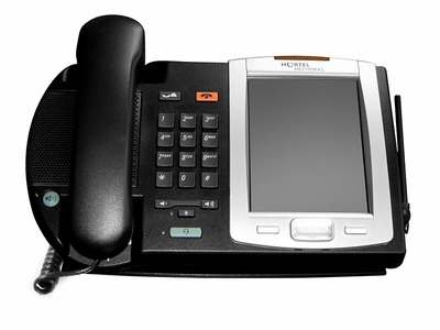 Nortel i2007 IP Phone - NTDU96