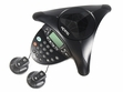 Nortel 2033 IP Conference Phone - PoE and Mics