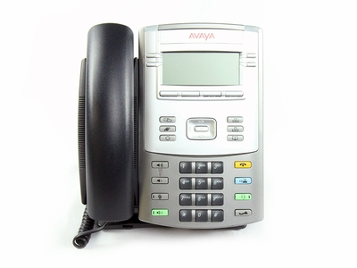 Nortel-Avaya 1120E IP Phone - NTYS03