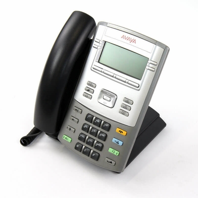 Nortel-Avaya 1120E IP Phone (NTYS03)