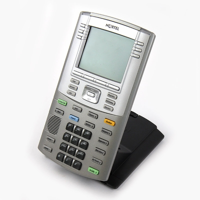 Nortel-Avaya 1150E IP Phone (NTYS06BAE6)