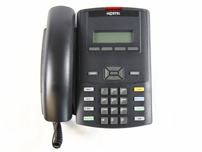 Nortel 1210 IP Phone