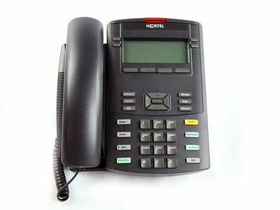 Nortel 1220 IP Phone (NTYS19BC70E6)