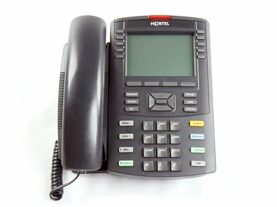 Nortel 1230 IP Phone