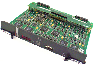 Nortel Meridian Controller - Four Card - NT8D01BC