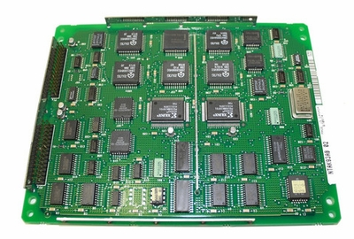 Nortel Meridian D-Channel PRI Card - NTAK93AB