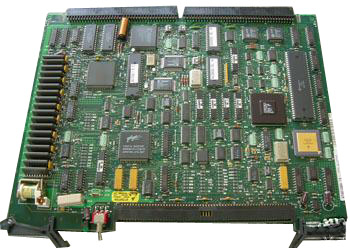 Nortel Meridian Processor Card (NTAK14BA)