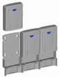 Nortel Small System Wallmount Kit (NT9T6700)