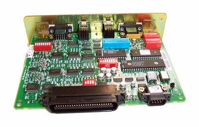 Nortel System Monitor - NT8D22AC