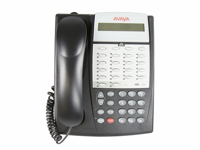 Avaya Partner 18D Series 2 Phone