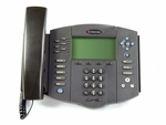 Polycom SoundPoint 600 IP Phone PoE - 2200-11630-025
