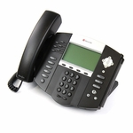 Polycom SoundPoint 650 IP Phone PoE - 2200-12651-025