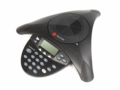 Polycom SoundStation 2 EX Display