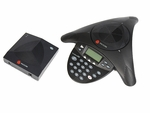 Polycom SoundStation 2W EX DECT 6.0 - 2200-07800-160