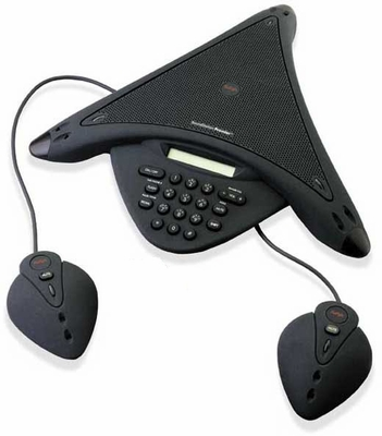 Polycom Soundstation Premier EX DCP with Mics