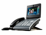Polycom VVX 1500 Business Media Phone - (2200-18061-025)