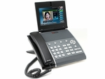 Polycom VVX 1500 D Dual Stack IP Media Phone - (2200-18064-025)