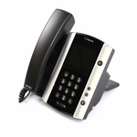 Polycom VVX 500 IP Phone (2200-44500-025)